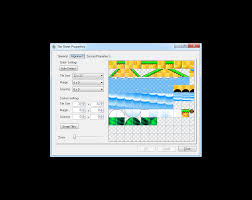 Tiled Map Editor Free Download by Tide Tilemap Integrated Development Environment