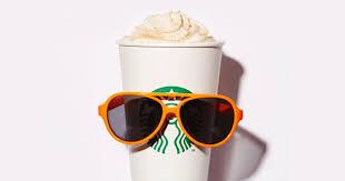 Starbucks Pumpkin Latte 2017 by Starbucks Pumpkin Spice Latte Launch Confuses Customers