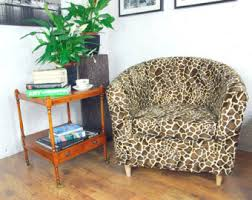 Ikea Tullsta Chair Slipcovers by Tullsta Chair Cover Etsy