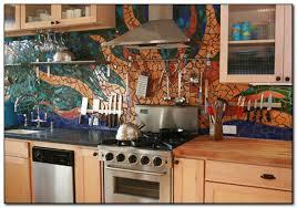 Wohnkultur Mexican Kitchen Accessories Tile Backsplash