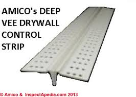 Ceiling Joist Spacing For Gyprock by Drywall Expansion Joints Use Drywall Control Joints Or Expansion