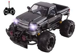 100 Bigfoot Monster Truck Toys Amazoncom Big Wheel Beast RC Remote Control Doors