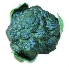 Magideal Realistic Fake Green Broccoli Artificial Decorative Vegetable Kitchen Decor