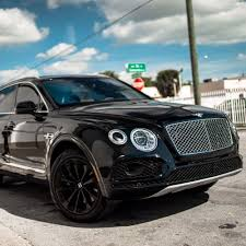 Bentley Bentayga ! Who's The Only Rental Company With The New ... Bentley Bentayga Rental Rent A Gold If I Had Trillion Dollars Pinterest Used Trucks For Sale Just Ruced Truck Services Uncategorized Armored Cars Car Fleet From Corgi C497 Ford Escort Van Radio Rentals Toysnz Budget A 16 Foot With Retractable Loading Gate Makes The News Mwh Wedding Vehicle Car In Newport Np20 7xr 192com 2018 Hino 195 20 Ft Morgan Dry Body Feature Friday