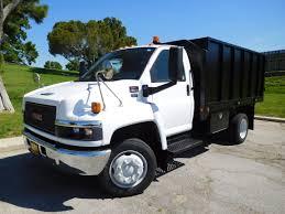 100 Top Kick Truck 2008 Custom GMC C5500 Kick Diesel Duramax Dump Depot