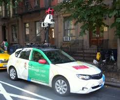 Google's Autonomous Cars Starting To Raise Doubts | DCGED Heading Out West In The 2017 Ford F150 Raptor 2014 Kia Sorento Gets Available Google Maps Photo Image Gallery Garbage Trucks On Pt 1 Youtube 2 Second Truck Driver Shot In Cleveland Ohio Cdllife Government Pladelphia Dguises Spy Truck As Street View Directions For Truckers Im Immortalized Cdblog Maps Car Cruises Through Saginaw Mlivecom Used Best 2018 Raising A Bana To The Funny