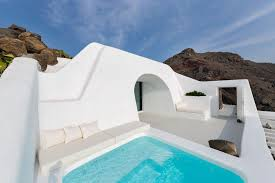 100 Aenaon Villas Santorini Facebook