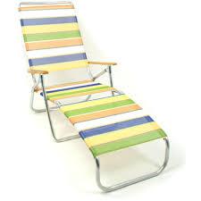 Rio Beach Chairs Kmart by Telescope 821 Folding Chaise Lounge Beach Chair