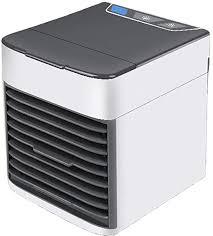 aoopoo mobile klimageräte personal air cooler ohne abluftschlauch 3 in 1 mini klimaanlage luftkühler conditioner mit wasserkühlung für