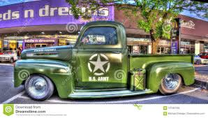 Classic 1950s U.S Army Ford Pickup Truck Editorial Photography ... 1951 Ford F1 Gateway Classic Cars 7499stl 1950s Truck S Auto Body Of Clarence Inc Fords Turns 65 Hemmings Daily Old Ford Trucks For Sale Lover Warren Pinterest 1956 Fart1 Ford And 1950 Pickup Youtube 1955 F100 Vs1950 Chevrolet Hot Rod Network Trucks Truckdowin Old Truck Stock Photo 162821780 Alamy Find The Week 1948 F68 Stepside Autotraderca