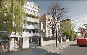 100 Westbourn Grove Iconic London Streets E In Notting Hill