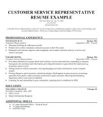 Resumes Objective Examples Resume General Labor