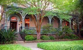 the dresser palmer house in savannah georgia b b rental
