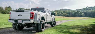 100 Houston Performance Trucks SCA
