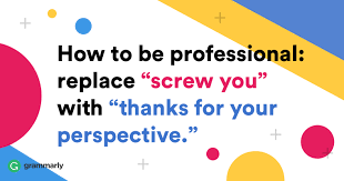 When Write Is Wrong October by 10 Words And Phrases To Never Ever Use At Work Grammarly