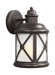 8621401ble 71 medium one light outdoor wall lantern antique bronze