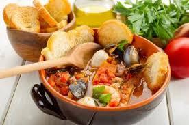 pot au feu de la mer recettes de cuisine française