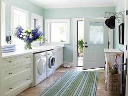 Small Mudroom Laundry Room Ideas
