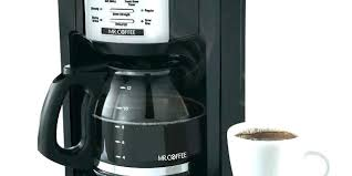 Mr Coffee User Manual 4 Cup Maker Instructions On Programmable Kitchenaid Delonghi