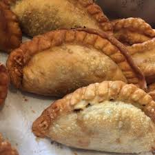Empanada Lady Food Truck - Home | Facebook