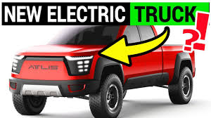 This All Electric Pickup Truck Looks Promising - YouTube W15 Electric Pickup Truck A New Era In Fleet Vehicles Ngt News Atlis Motor Startengine Pickup Trucks Are Not Gms Plans For The Next Couple Wkhorse Surefly Take York City By Promises A No Cpromise Allectric Truck Autodevot Teslas Is More Less Aoevolution Rivian R1t The Worlds First Offroad From Will Full Introduces An Electrick To Rival Tesla Wired Aims Be Massproduced Unveils With Unbelievable Specs