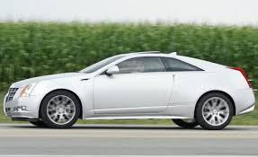 Cadillac CTS Coupe white gallery MoiBibiki 3