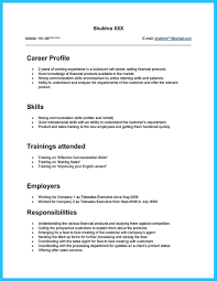 Nice Cool Information And Facts For Your Best Call Center Resume Sample
