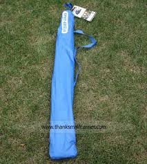 Sport Brella Beach Chair Instructions by Thanks Mail Carrier Sport Brella Review U0026 Giveaway The Sun