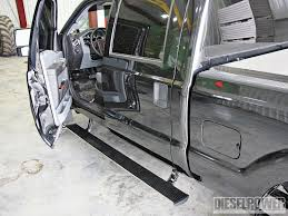 Ford Super Duty Amp Research Power Step Install - Diesel Power Magazine Trekstep Retractable Step Rear Corner Mounted Southern Truck Quality Amp Research Powerstep Running Boards 72018 F250 F350 Powerstep Ugnplay Ford Super Duty Amp Power Install Diesel Magazine Stainless Steel Buyers Products Threerung Semitrailer Retractable Truck Steps Field Test Journal Mobile Living And Aries 33 Actiontrac Black Assists Tailgate Access Tonneau Supply Heinger Portablepet Twistep Pickup Dog On Sale Until 062014 F150 Bedstep Bumper 7530201a