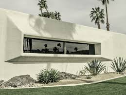 100 Palm Springs Architects QA Hugh Kaptur One Of The Last Living From