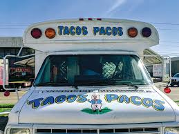 The Beauty And Art Of Houston's Taco Trucks | Houstonia