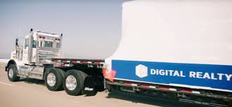 100 Valley Truck Center Digital Realty To Build 6MW Data In Tight Silicon