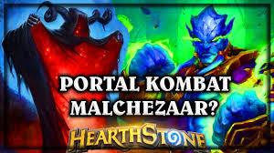 Alarm O Bot Deck Lich King by Hearthstone Portal Malchezaar Knights Of The Frozen Throne