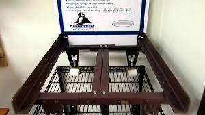 Heavy Duty Bed Risers by Bed Frames Heavy Duty Platform Bed Frame Queen Knickerbocker Low