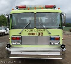 1984 Spartan Quint Fire Truck   Item DD4285   SOLD! October ... 2006 Pierce 100 Quint Refurb Texas Fire Trucks Hawyville Firefighters Acquire Truck The Newtown Bee Fire Apparatus Wikipedia 1992 Simonduplex 75 Online Government Auctions Of Equipment Fairfield Oh Sold 1998 Kme Quint Command Apparatus 2001 Smeal Hme Used Details Ferra Inferno Vcfd Truck 147 And Fillmore Dept Quint 91 Holding Th Flickr 1988 Emergency One 50 Foot Fire Truck 1500 Flower Mound Tx Official Website