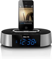 Alarm Clock radio for iPod iPhone AJ7030D 37