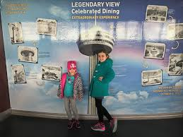 Skylon Tower Revolving Dining Room by Funfriday If You Ever Go To Niagara Falls U2013 Our Must Do List