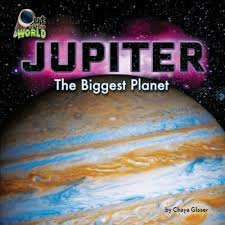 Jupiter The Biggest Planet 15 Little Bits Out Of This World