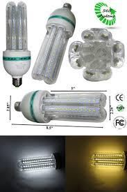 bulb led 23 watt cfl style household led lights ledlight