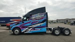 Long Haul Trucking On Twitter: