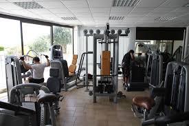 hôtel le rochelois à la rochelle centre de fitness