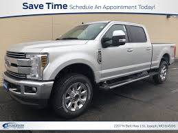 100 Ford Trucks F250 New 2019 Super Duty SRW For Sale Anderson Of St