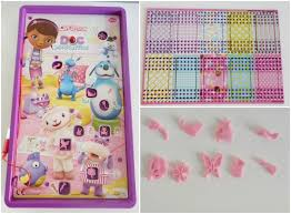 This Fantastic Doc Mcstuffins Operation Game Is Easy To Set Up Simply Place The Boo Boos Into Matching Spaces On Board