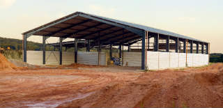 Agricultural Building Prices pare Free Quotes