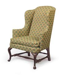 A QUEEN ANNE MAHOGANY EASY CHAIR | BOSTON, 1750-1770 | Armchair ... Antique Walnut Chairs Queen Anne 7 Ding Scotland Style Wing Chair Frame English Pair Of Mahogany Crook Armchairs Century Rocking For Master Small Armless Bean Seat Replacement And Painted Finish Style Carver Chair Dark Blue Shabby Chic Rustic Fniture Room Design What Is How Do You Spot It Splat Back W Cream Loveseat Edwardian Mahogany Desk Hingstons Antiques Dealers Legs Set Desk