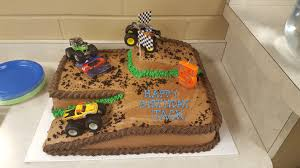 Monster Truck - Four Oaks Bakery Monster Jam Cake Crissas Corner Birthday Cakes Monster Jam Cakes Google Search Pinterest Mama Evans Truck Ideas Edible Images Homeinteriorplus Decoration Little Themed School Time Snippets Rees Times Spooky Rally With Led Lights By Angela Marie