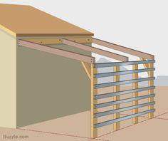 how to build a shed ramp building a ramp for a shed or storage