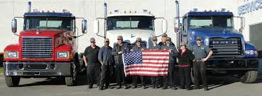 Happy Veterans Day From McMahon Truck Centers! - McMahon Trucks