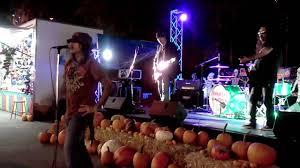 Clovis Ca Pumpkin Patch 2015 by Pirate Radio Band Youtube
