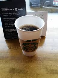 4 Get A Grande Cup For Your Tall Drip Coffee And Save Up To 030